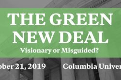The Green New Deal Visionary or Misguided